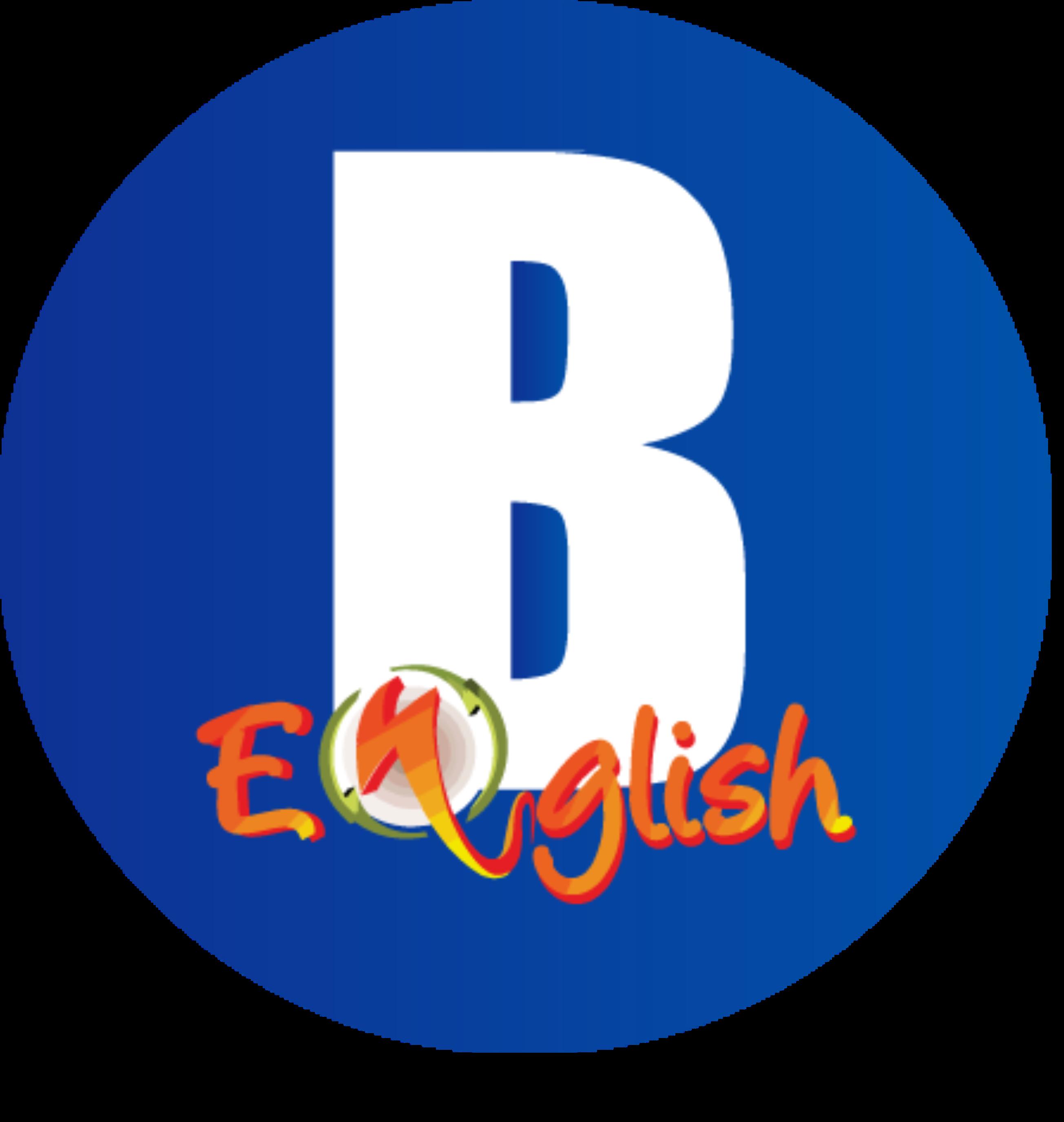 Curso de Ingles - B-English