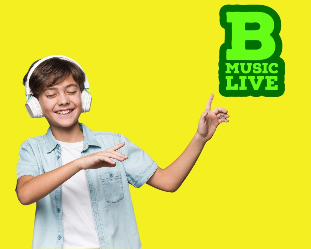 BKIDS_MUSIC LIVE
